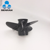 9 1/4 X9 Pitch 8-20HP HONDA Aluminum Outboard Propeller